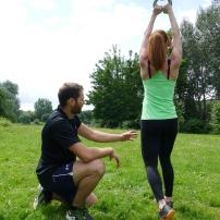 Marcus Ratje - Health & Fitness