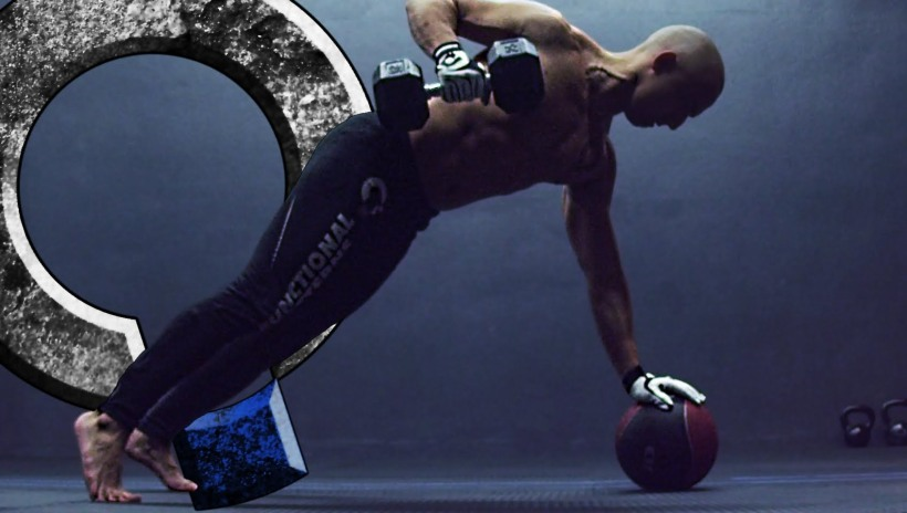 Marcus Ratje Health & Fitness