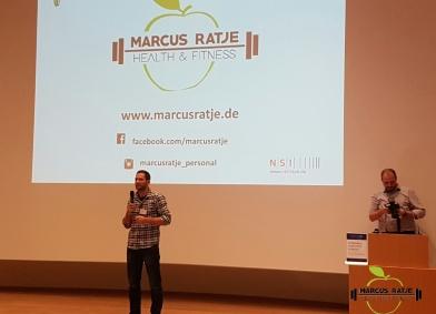 Marcus Ratje, NSI Gesundheitskongress